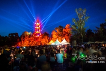 Lichterfest 2015 Stuttgart