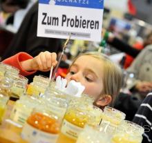 Messefotograf in Stuttgart
